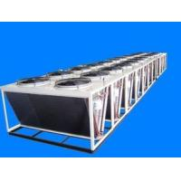 Buy cheap Plastic Injection Molding Air Cooled Screw Chiller With Semi hermetic Compressor from wholesalers