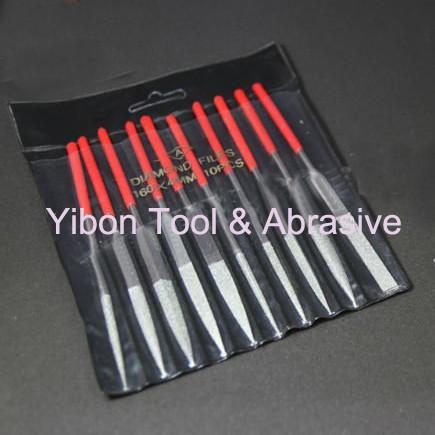 Buy cheap 10pcs Diamond needle files/Diamond files from wholesalers
