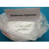 Buy cheap Medical Grade Anabolic Androgenic Steroids Boldenoe Cypionate CAS 106505 90 2 from wholesalers