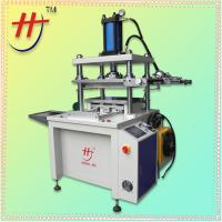 Buy cheap HH-4060 Sidle Hydraulic Hot foil Stamping Machine with pressure 22T from wholesalers