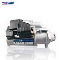 Buy cheap Iveco 12V Generator Starter Motor 9 Gear Air - Cooled Direct Injection Combustion product
