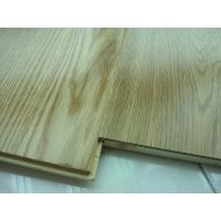 Buy cheap Unfinished Engineered Flooring product