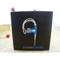 Buy cheap pink, blue,orange, gold neon beats powerbeats 2.0 earphone by dr dre with cheap price and AAA Quality from wholesalers