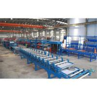 China Mineral wool board production line on sale