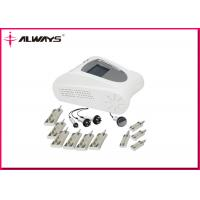 Buy cheap Radio Frequency Lipo Laser Body Sculpting Machine With 4 Polar 5mhz RF from wholesalers