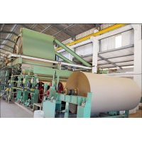 Buy cheap Packing Paper Making Machine, Recycling Paper Machine, Equipment for Making Kraft Paper from wholesalers