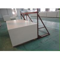 Buy cheap External Durable Wpc Foam Board , High Hardness Lightweight Foam Board from wholesalers