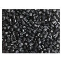 Buy cheap PE Conductive Carbon Masterbatch , Electrically Pigment Masterbatch from wholesalers