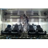 Buy cheap Projectors 5d Movie Theater Motion Chair With Screen System product
