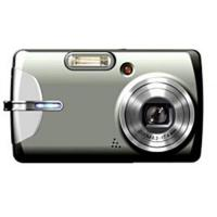 Buy cheap Digital Camera, CCD Sensor, 8M Pixels, 3.0-Inches LCD, MP3, MP4, 3× Optical zoom from wholesalers