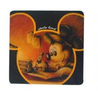 Buy cheap 3D lenticular luggage cards product