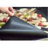 Buy cheap No-Stick Baking Mat & Cookie Sheet - Teflon BBQ Grill Sheet/Mat from wholesalers