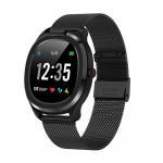 Buy cheap Health  Temperature Smart Watch , Waterproof Smart Watch Sport ECG Heart Rate from wholesalers