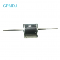 Buy cheap Central Air Conditioning 375W Fan Coil Unit Motor product