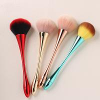 Buy cheap Customized Color Face Makeup Brush Synthetic Hair Nail Painting Brush from wholesalers