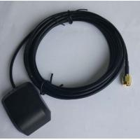 Buy cheap 28dBi Car FM Antenna Customized Connector Good Electrical Properties from wholesalers