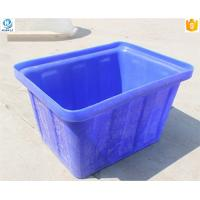 Buy cheap XL-K90L poly plastic garden tall planter box for flowers wholesale from wholesalers
