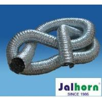 Buy cheap Aluminum Flexible Spiral Duct from wholesalers