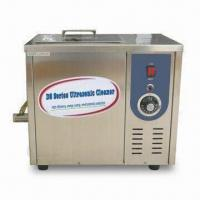 Buy cheap Ultrasonic Cleaner, Used in Industrial Areas, Medical Devices Manufacturing from wholesalers