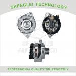 Buy cheap OEM 2706030060 Toyota Car Alternator , Land Cruiser 3.0 Series Vehicle Alternator from wholesalers