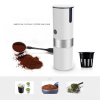 Buy cheap Portable 200ml DC3V Electric Coffee Maker product