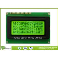 Buy cheap LED Backlight 16x4 Lcd Character Display , STN Positive Monochrome Lcd Screen from wholesalers