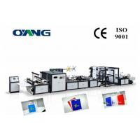 Buy cheap ONL-XB700 Automatic Non Woven Bag Making Machine Loop Handle Fix from wholesalers
