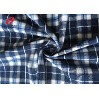 Buy cheap Plain Dyed Warp Knitted Fabric , 100 % Polyester velvet upholstery fabric For Toy from wholesalers