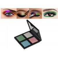 Buy cheap Mineral Makeup Eyeshadow Palette Waterproof And Pigmented Eye Makeup from wholesalers