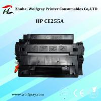 Buy cheap Compatible for HP CE255A Toner Cartridge from wholesalers