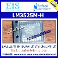 Buy cheap LM3525M-H - NS (National Semiconductor) - Single Port USB Power Switch and Over-Current Protection product