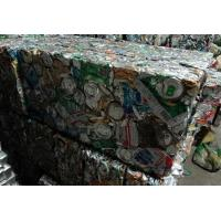 Buy cheap UBC aluminium scrap from wholesalers