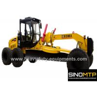 Buy cheap 2200RPM Road Construction Vehicles XGMA XG3165C Grader 500mm Cutting Depth from wholesalers