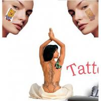Buy cheap Temporary Tattoo Water Transfer Paper from wholesalers