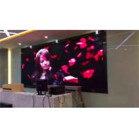 Buy cheap P6.94mm SMD 2121 RGB Waterproof LED Video Wall Rental With 500 x 500mm Cabinet from wholesalers
