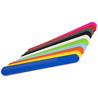 Buy cheap Snap Closure Silicone Slap Wristband Flexible Silicone Material For Promotional Items from wholesalers