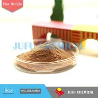 Buy cheap CAS 8061-52-7 Agricultural Chemicals Calcium Lignosulfonate Feed Additive Brown Powder from wholesalers