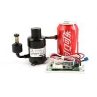 Buy cheap Variable Frequency Inverter DC Compressor for Refrigerated Coooling and Air Conditioning from wholesalers