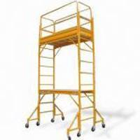 Buy cheap 6' steel multi-purpose scaffold tower from wholesalers