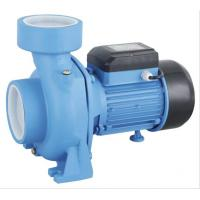 Buy cheap Professional Supplier of Small Gasoline slurry pump from wholesalers