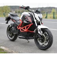 Buy cheap 2000W/3000W/5000W Racing Adult Eec Electric E Moto Motorbikes /Motorcycles from wholesalers