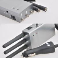 Buy cheap Jammer Sem Fio Do Sinal | Hand Held 315/434/868 MHz Jammer product