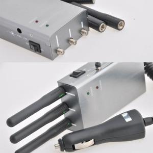 Buy cheap WIFI Jammer, wifi blocker, Wireless Jammer product