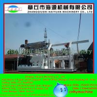 Buy cheap Zhangqiu Manufacturer of floating fish feed pellet machine from wholesalers