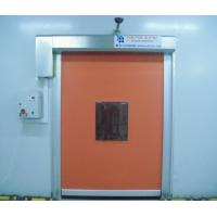 Buy cheap High Performance Interior Garage Door Insulated Roll up Doors from wholesalers