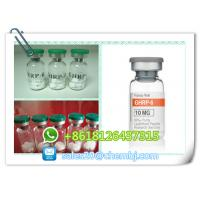 Buy cheap High Purity GMP Certified GHRP-6 Peptide Powder for Bodybuilding CAS 158861-67-7 from wholesalers