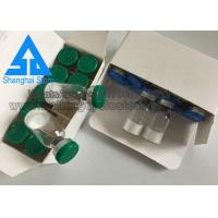 Buy cheap BPC 157 Human Growth Hormones Peptides Pentadecapeptide BPC 157 Bodybuilding product