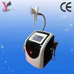 Buy cheap Portable cryolipolysis slimming machine/Fat Removal machine /vacuum cavitation Machine from wholesalers