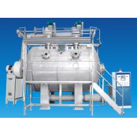 Buy cheap Aerodynamic Industrial Dyeing Machine Airflow Technology Energy Efficient from wholesalers