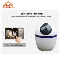 Buy cheap Video Surveillance Wireless Home Security Camera Systems With Mini Battery Holding 5 Months from wholesalers
